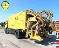 Mercedes Atego Atego ZW GLEISSAUGER KROLL-Aufbau 950.50 ZW Zwei camion hydrocureur occasion