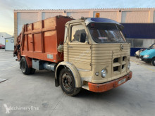 Camion benne à ordures ménagères Pegaso COMET 1100L
