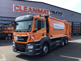 MAN TGS 28.320 camion benne à ordures ménagères occasion