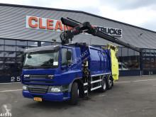 Camion benne à ordures ménagères DAF CF 310