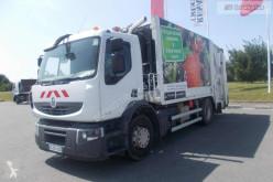 Camion benne à ordures ménagères Renault Premium 280