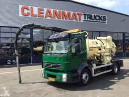Volvo FL 240 camion hydrocureur occasion