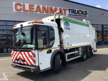 Renault Access camion benne à ordures ménagères occasion