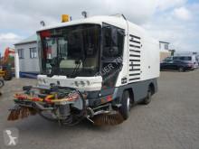 Ravo Strassenkehrmaschine 540 3E BORSTEL HOGEDRUK WATERPOMP