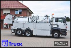 MAN TGA 26.430, Kanalreiniger, Müller, Uraca camion-cisternă second-hand
