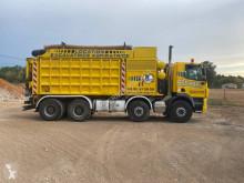 Vehículo de limpieza viaria vehículos especiales DAF CF 460