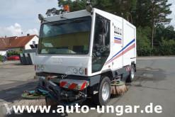 Vehículo de limpieza viaria vehículos especiales Dulevo 5000 A Kehrmaschine Allradlenkung