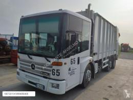 Camion raccolta rifiuti Mercedes Econic 2628