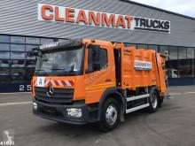 Mercedes Atego 1324 camião basculante para recolha de lixo usado