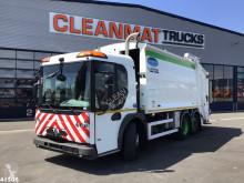 Camion benne à ordures ménagères Renault Access