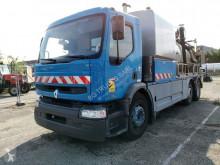 Renault Druck- und Saugwagen Premium 370 DCI