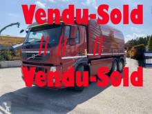 Volvo FM camión limpia fosas vehículo para piezas