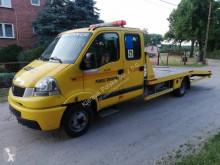 Vehículo de limpieza viaria vehículos especiales Renault