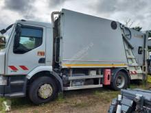 Renault Midlum 270 DXI camion benne à ordures ménagères occasion