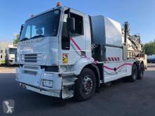 Camion hydrocureur Iveco Stralis 350