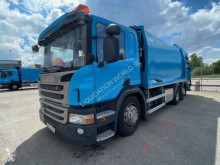Scania P280DB6X2*4HLB 6x2 garbaje truck JOAB system used waste collection truck