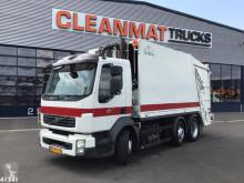 Camion benne à ordures ménagères Volvo FL 240