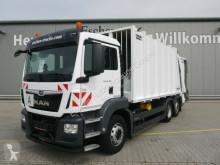MAN Müllfahrzeug TGS TGS 26.360 6x2-4BL*Zöller X2Eevo25* Zöller Delta