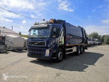 Volvo FM300 used waste collection truck
