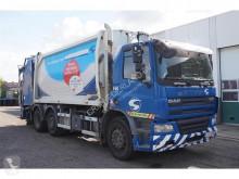 DAF CF 75.250 gebrauchter Müllfahrzeug