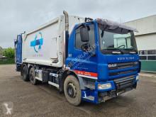 DAF CF75 gebrauchter Müllfahrzeug