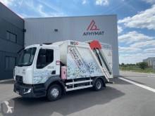 آلة لصيانة الطرق شاحنة قلابة للنفايات المنزلية Renault D-Series