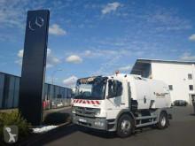 آلة لصيانة الطرق شاحنة مكنسة Mercedes Atego 1324 LKO Bucher Schörling Cityfant 6000