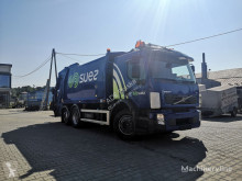 Volvo FE320 used waste collection truck