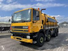 DAF Druck- und Saugwagen 85