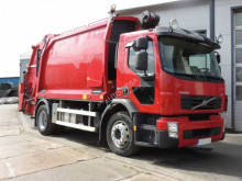 Volvo FE 260 used waste collection truck