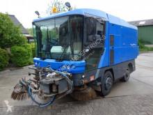 Camião varadora Ravo 540