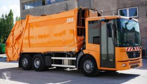 آلة لصيانة الطرق Mercedes Econic 2633 شاحنة قلابة للنفايات المنزلية مستعمل