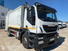 آلة لصيانة الطرق Iveco Stralis 310 شاحنة قلابة للنفايات المنزلية مستعمل