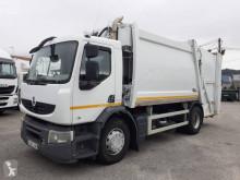 Maquinaria vial camión volquete para residuos domésticos Renault Premium 310.18