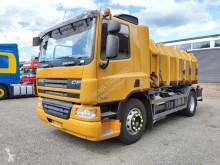 DAF Müllfahrzeug CF 75.250