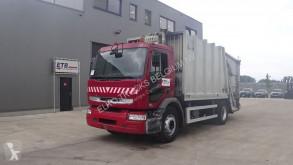 آلة لصيانة الطرق شاحنة قلابة للنفايات المنزلية Renault Premium 260