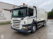 آلة لصيانة الطرق Scania P 310 شاحنة قلابة للنفايات المنزلية مستعمل