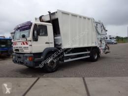 Steyr Müllfahrzeug 18s28 GARBAGE TRUCK
