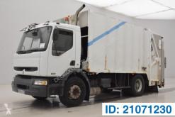 Camion de colectare a deşeurilor menajere Renault Premium 420 DCI