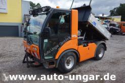 Maquinaria vial vehículos especiales Multicar Tremo X56 Carrier Motorschaden 4x4x4 Kipper Kommunalhydraulik
