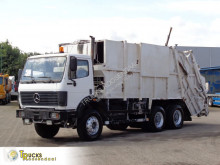 Mercedes SK 2629 camion raccolta rifiuti usato