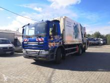 DAF CF 75 310 śmieciarka używany