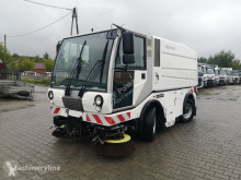 Bucher Schoerling Eurovoirie City Cat 5000 Euro V sweeper camión barredora usado