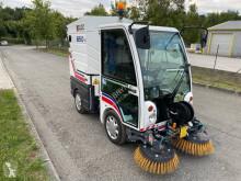 Dulevo special vehicles road network trucks