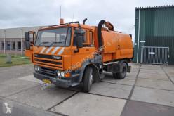 Zamiatarka DAF 1700