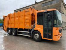 آلة لصيانة الطرق Mercedes Econic 2629 شاحنة قلابة للنفايات المنزلية مستعمل