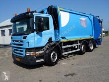 آلة لصيانة الطرق Scania P 280 شاحنة قلابة للنفايات المنزلية مستعمل