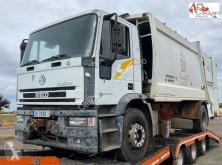 آلة لصيانة الطرق شاحنة قلابة للنفايات المنزلية Iveco EUROTECH 190E27