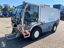 MFH 5000 ASPIRATRICE used road sweeper