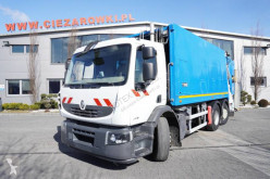 Renault Premium 340 DXI used waste collection truck